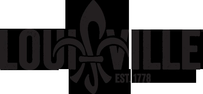 Louisville Tourism Logo