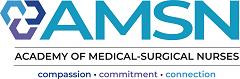 AMSN logo